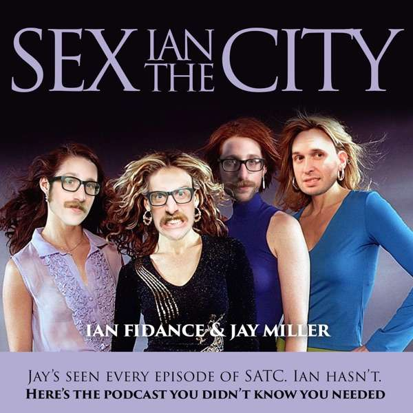 Sex Ian the City