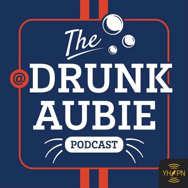 The DrunkAubie Podcast