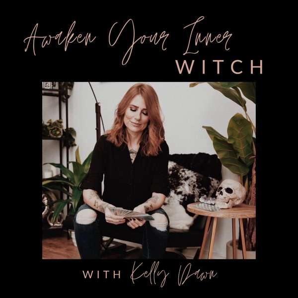 The Rich Witch Podcast