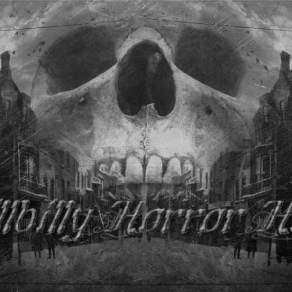 Hillbilly Horror House
