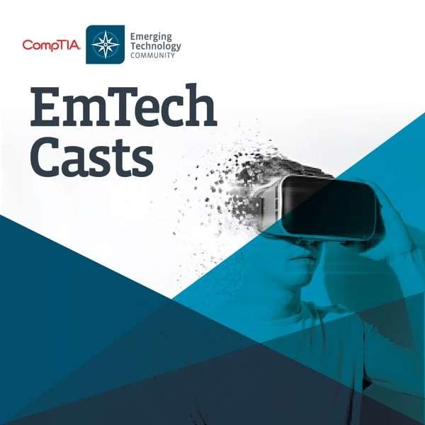 CompTIA EmTechCast