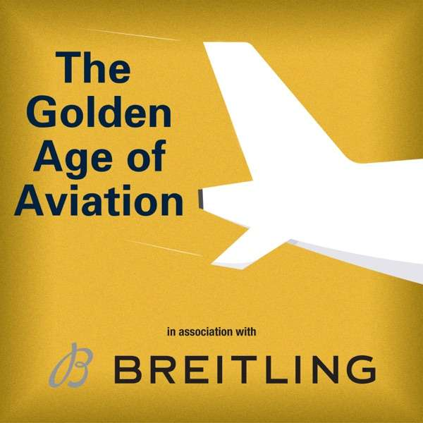 Monocle 24: The Golden Age of Aviation