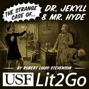 The Strange Case of Dr. Jekyll and Mr. Hyde – Robert Louis Stevenson