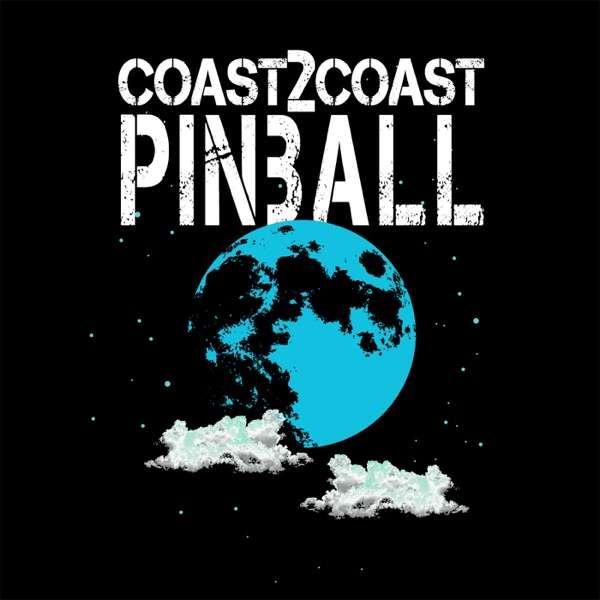 Coast 2 Coast Pinball