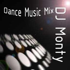House Music Mix – DJ Monty