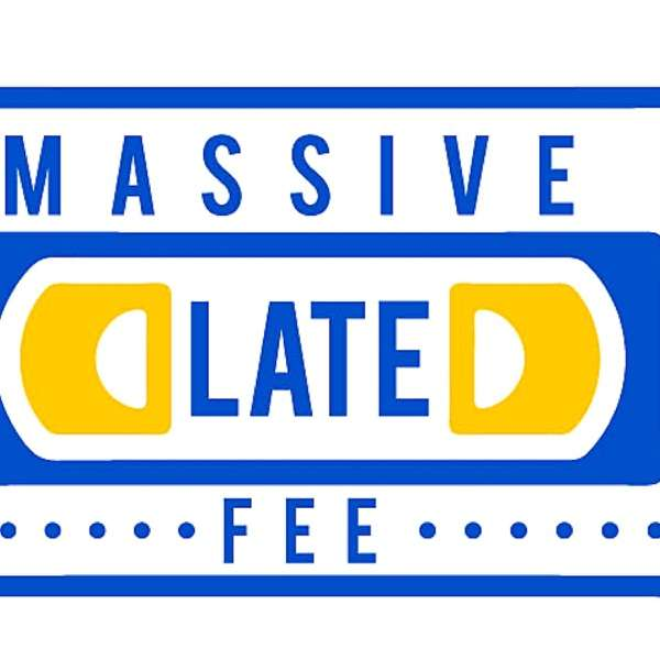 Massive Late Fee