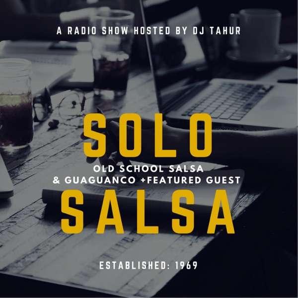 Solo Salsa