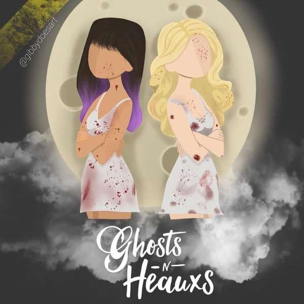Ghosts-n-Heauxs