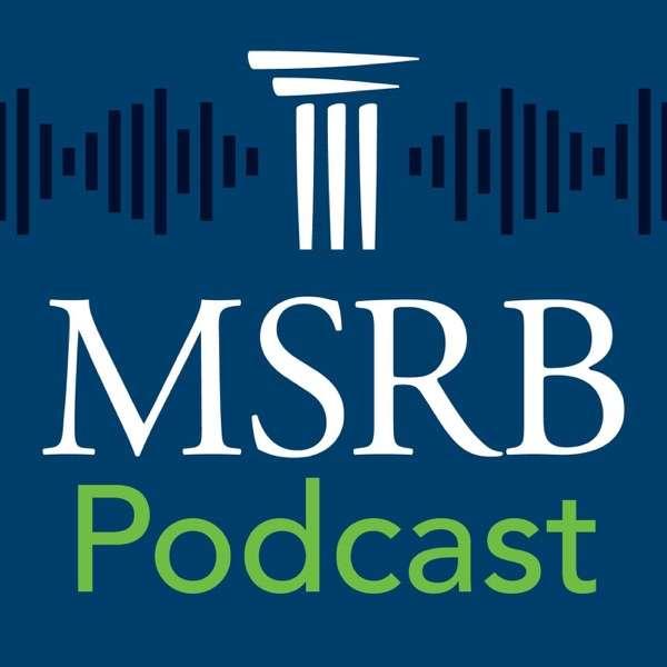 MSRB Podcast