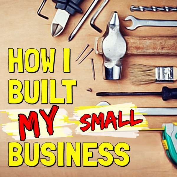 How I Built My Business &…  l🔨