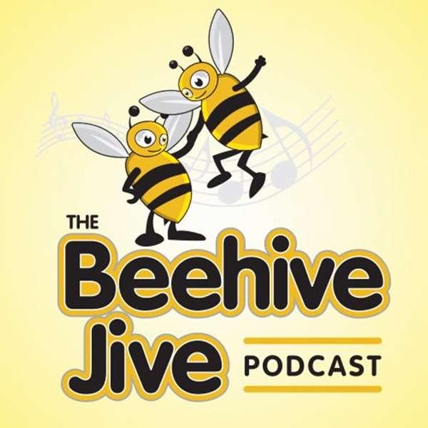 The Beehive Jive Beekeeping Podcast