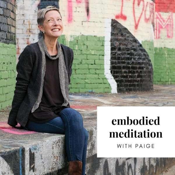 Embodied Meditation