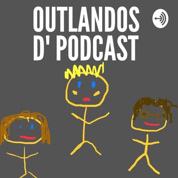 Outlandos d'Podcast: A show about Sting