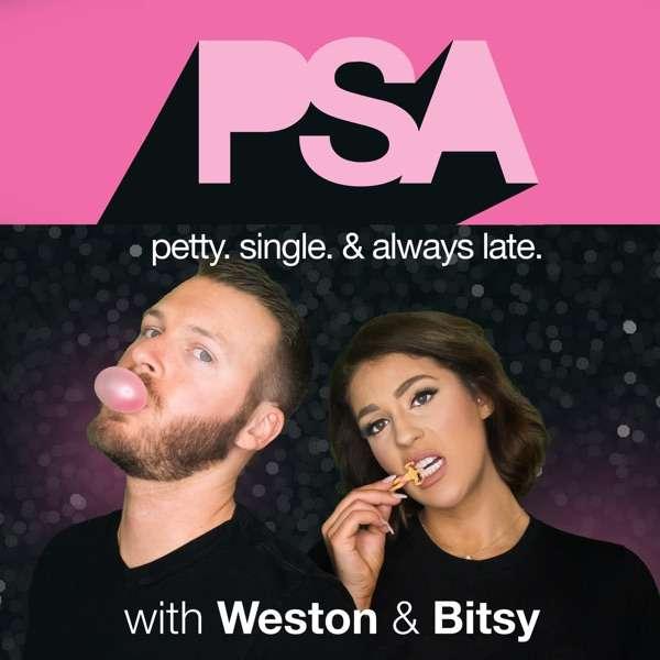 Petty. Single. & Always Late.