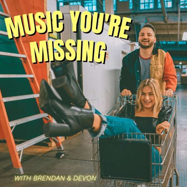 Music You're Missing
