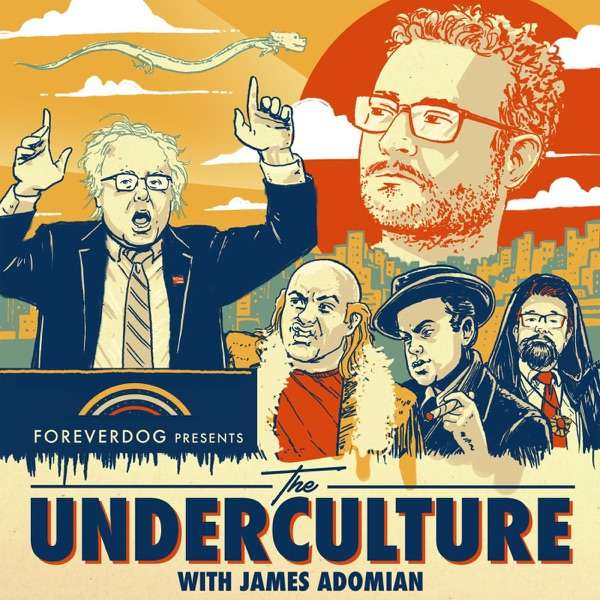 The Underculture with James Adomian
