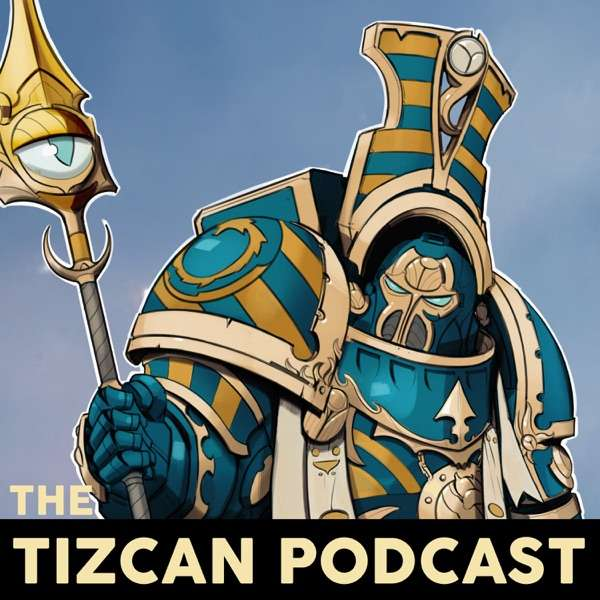Tizcan Podcast