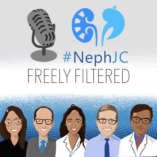 Freely Filtered, a NephJC Podcast