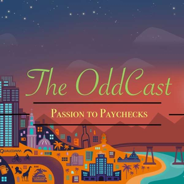 The OddCast Podcast