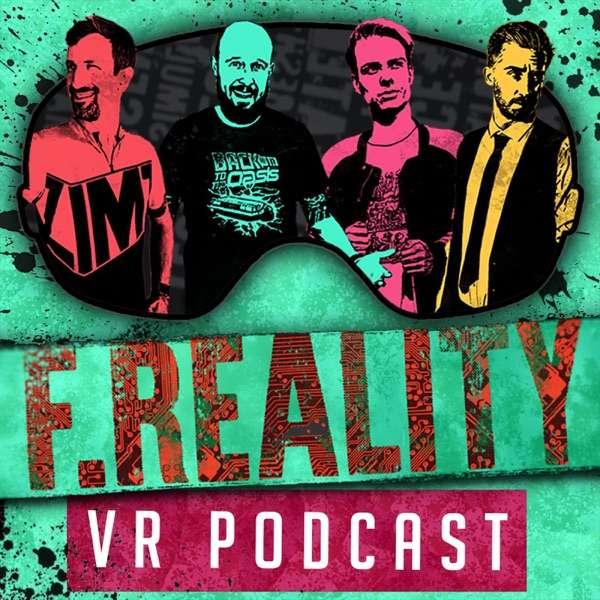 FReality – VR Podcast