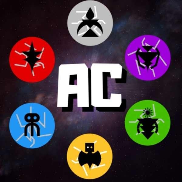 Archons Corner A Keyforge Podcast