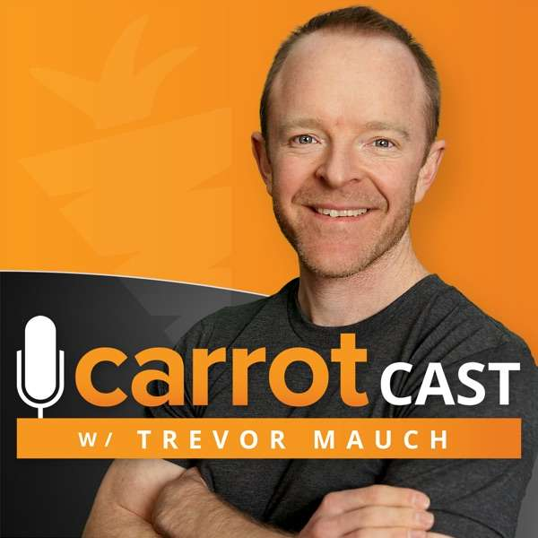 The CarrotCast Podcast for Real Estate Investors & Agents