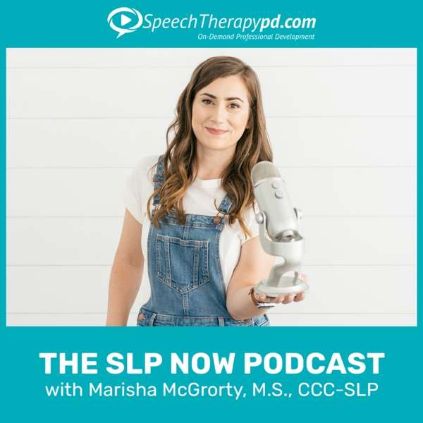 The SLP Now Podcast
