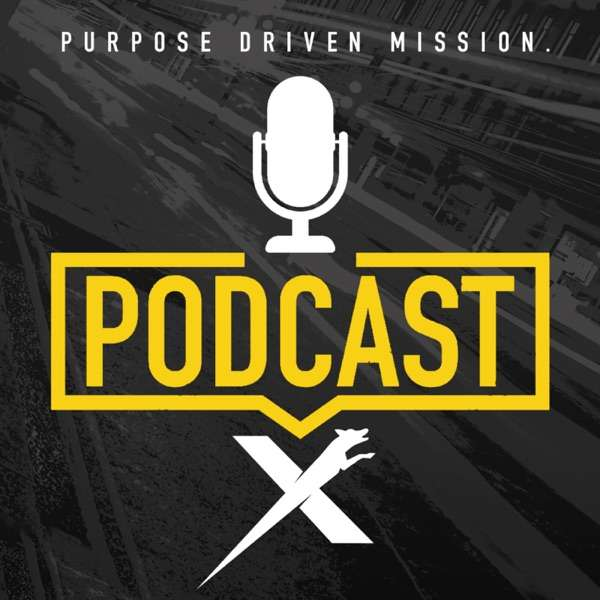 XDOG Podcast