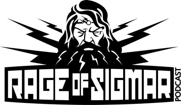 Rage Of Sigmar Podcast