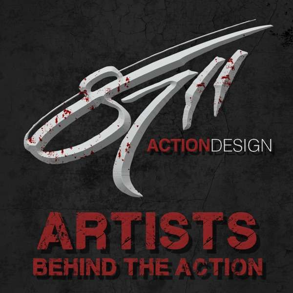 """""""Artists Behind the Action"""""""