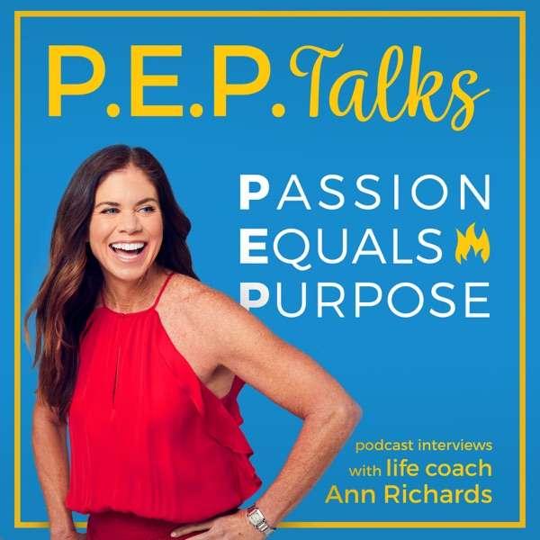 P.E.P. Talks