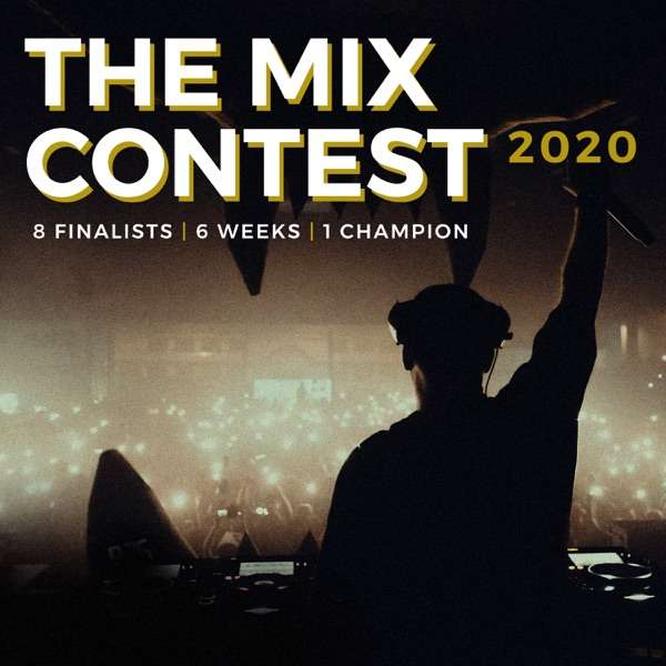 The Mix Contest by Monstercat