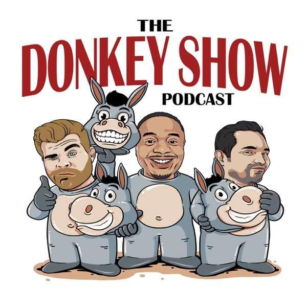 The Donkey Show Podcast