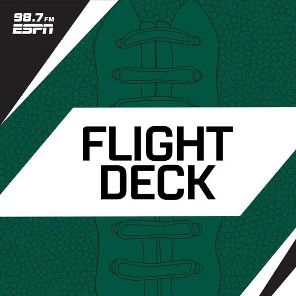 Flight Deck with Rich Cimini