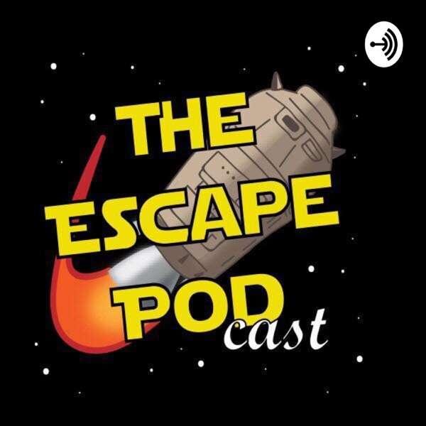The Escape Pod Cast