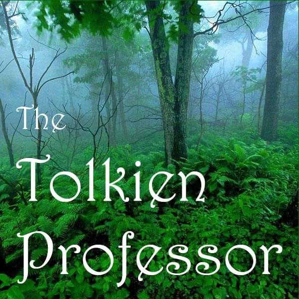 The Tolkien Professor – Professor Corey Olsen