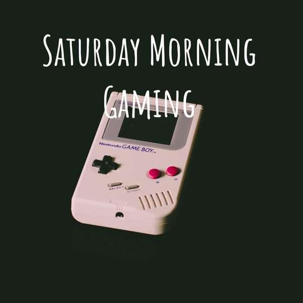 Saturday Morning Gaming Show