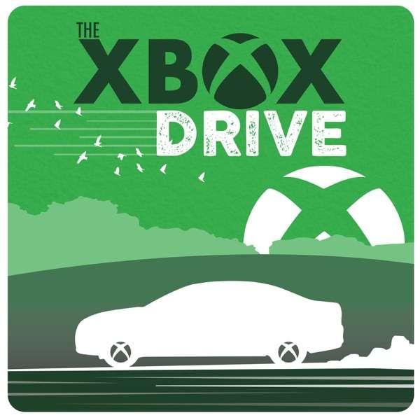 The Xbox Drive