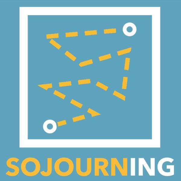 Sojourning – The Bible In A Year