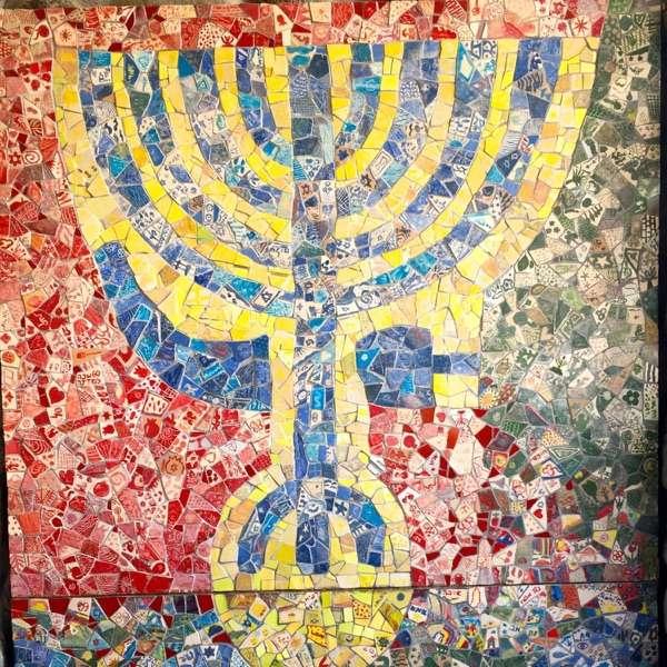Jew Oughta Know