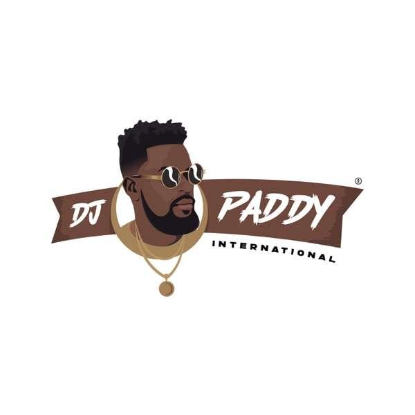 Dj Paddy Intl's Podcast