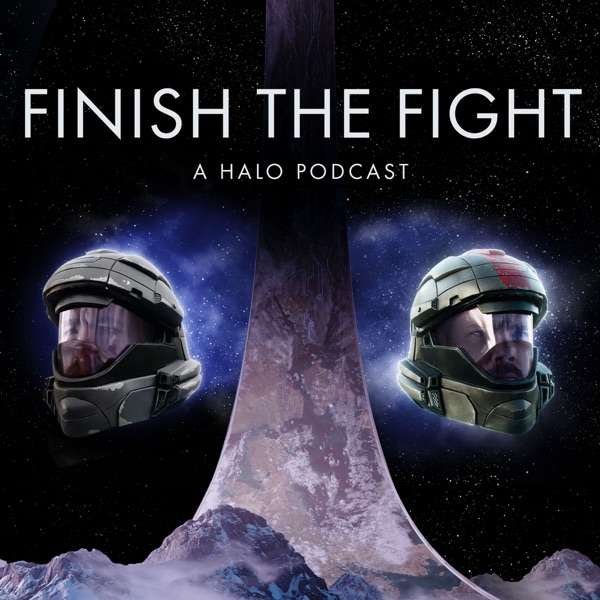Finish The Fight: A Gaming Podcast