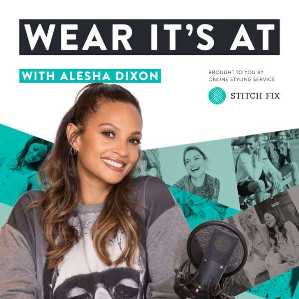 Wear It's At with Alesha Dixon