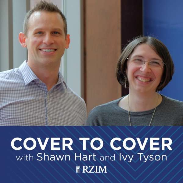 RZIM: Cover to Cover Broadcasts