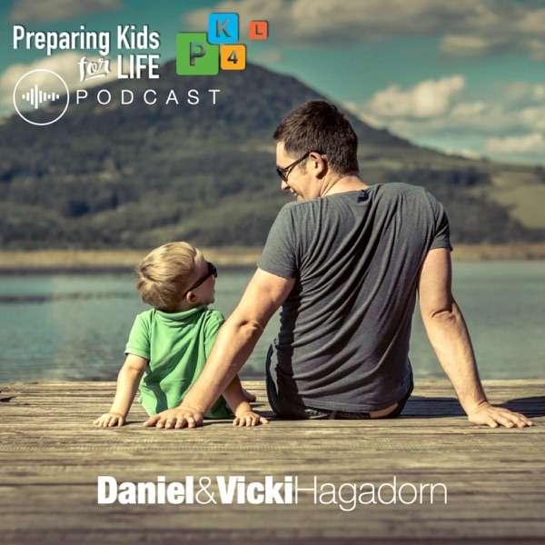 Preparing Kids 4 Life Podcast