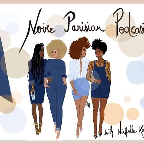 THE NOIRE PARISIAN
