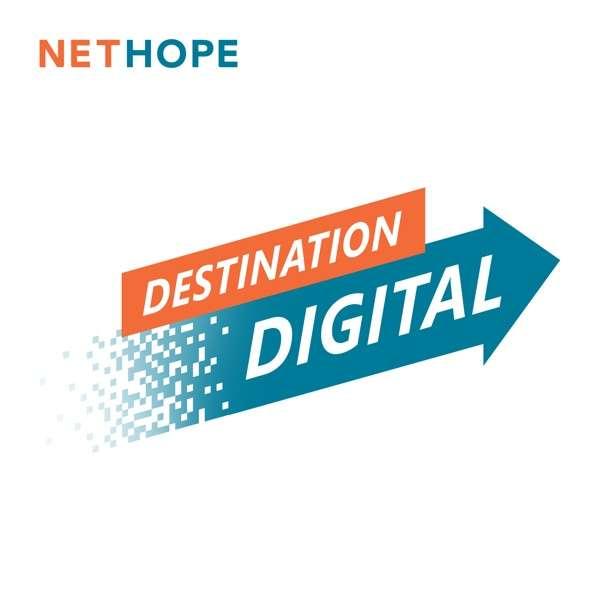Destination Digital Podcast