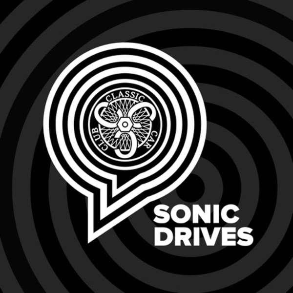 Classic Car Club Sonic Drives