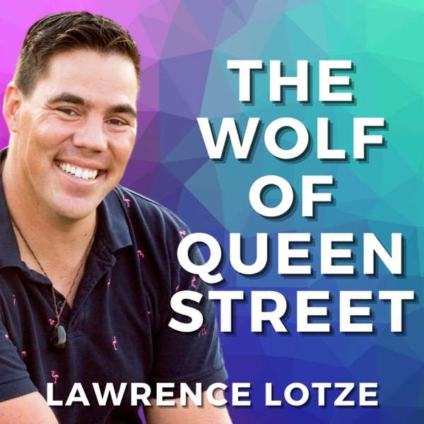 The Wolf of Queen Street