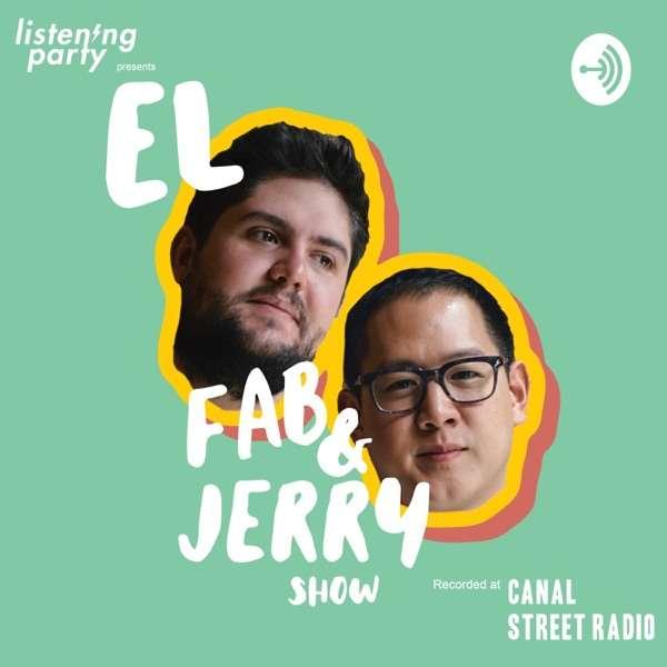 El Fab & Jerry Show